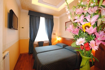 Hotel - Hotel Verona-Rome