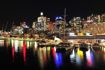 Hotel - Metro Apartments on Darling Harbour - Sydney