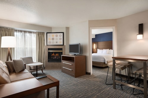 . Residence Inn by Marriott West Springfield