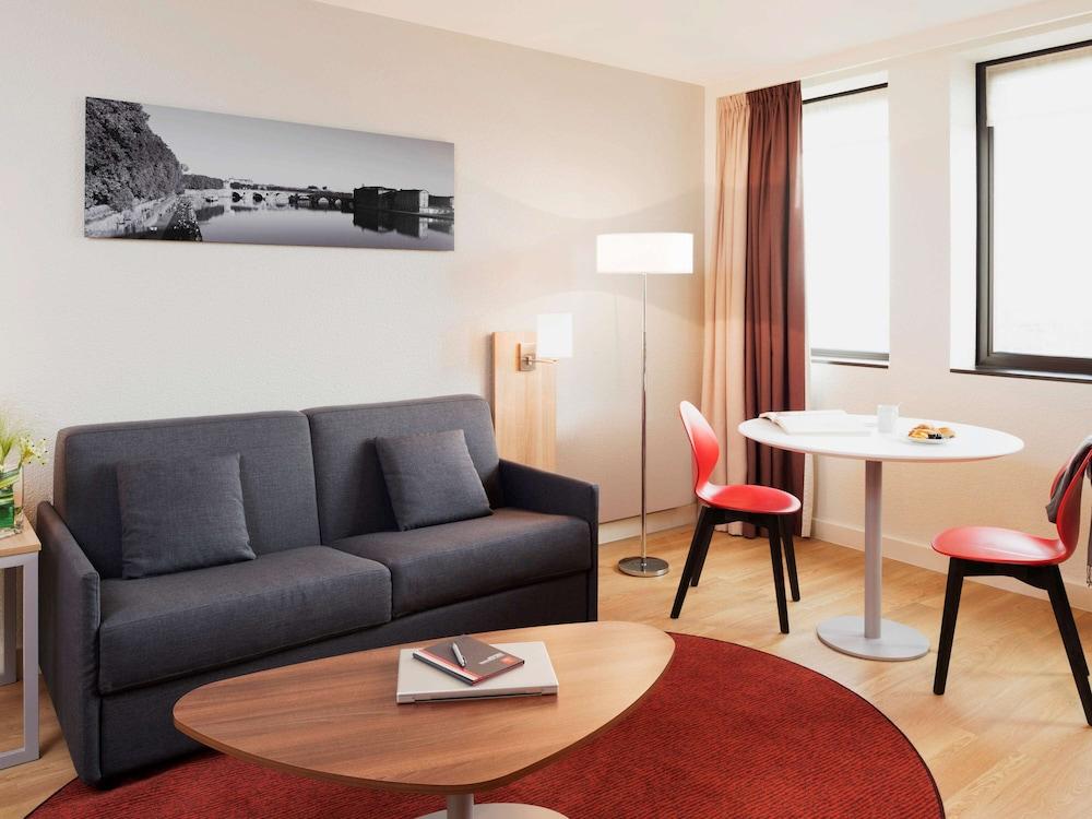 Aparthotel Adagio Toulouse Centre Ramblas