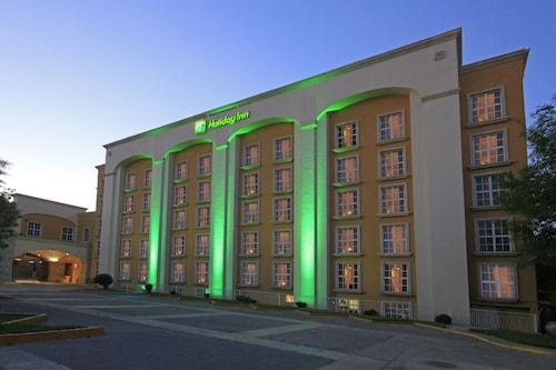 . Holiday Inn Monclova