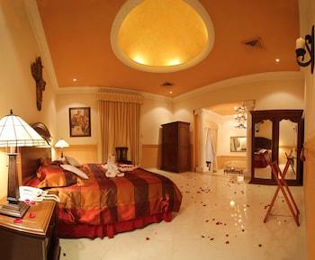 Hotel - La Misión de Fray Diego