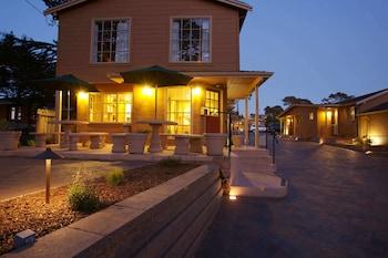 Hotel - Sunset Inn