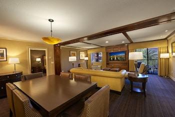 Royal Suite, 2 Bedrooms