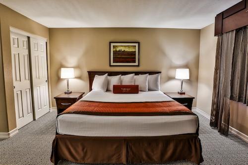 Tuscany Suites & Casino image 13