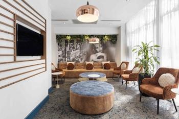雪梨俱樂部溫德姆飯店 Club Wyndham Sydney