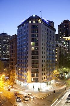 Hotel - Wyndham Sydney Suites