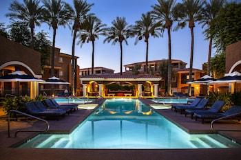 Hotel - Meridian CondoResorts