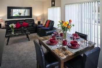 Deluxe Condo, 1 Bedroom