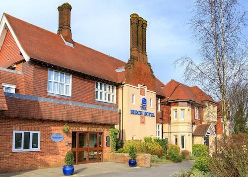 . The Birch Hotel