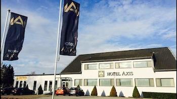 Hotel - Axis Hotel