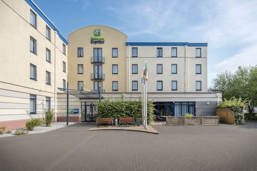 . Holiday Inn Express Dortmund