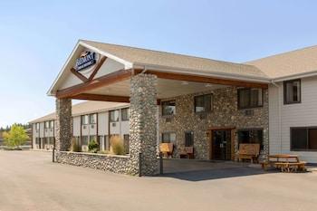 Hotel - Baymont by Wyndham Whitefish