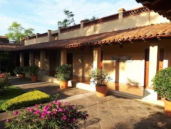 Hotel - Hotel & Spa Posada Tlaltenango