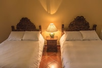 Habitacion Doble Interior