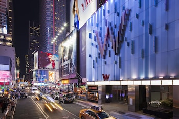 Hotel - W New York - Times Square