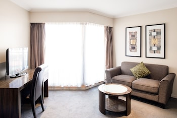 Two Bedroom Executive Apartment