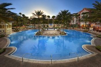 格蘭德維斯塔萬豪飯店 Marriott's Grande Vista