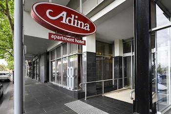 Hotel - Adina Apartment Hotel Melbourne on Flinders