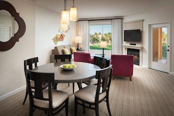 Villa, 1 Bedroom, Fireplace