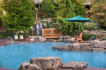 Marriott's Willow Ridge Lodge - Sports Facility  - #0