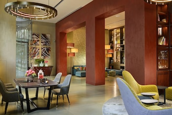 Hotel - Enterprise Hotel