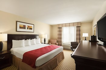 Country Inn & Suites by Radisson, Oklahoma City at Northwest Expresswa