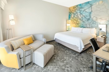 College Station Vacations - Courtyard by Marriott Bryan College Station - Property Image 1