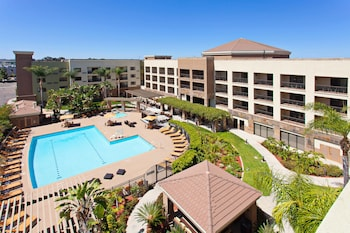 Hotel - Courtyard by Marriott San Diego Central