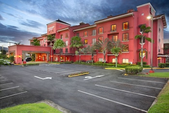 Hotel - Courtyard by Marriott San Jose Escazu