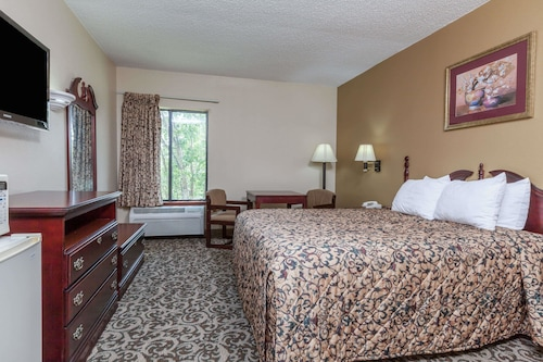 Days Inn by Wyndham LaPlace- New Orleans, Saint John the Baptist