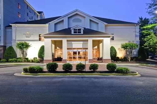 . Homewood Suites Chester