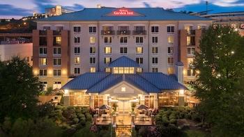 查塔努加市中心希爾頓花園飯店 Hilton Garden Inn Chattanooga Downtown