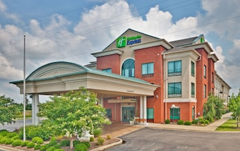Hotel - Holiday Inn Express & Suites Olive Branch