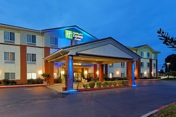 Holiday Inn Express Hotel & Suites San Pablo - Richmond Area