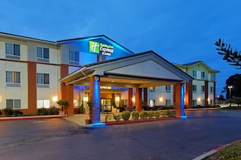 聖巴勃羅-里士滿地區智選假日飯店及套房 Holiday Inn Express Hotel & Suites San Pablo - Richmond Area, an IHG Hotel
