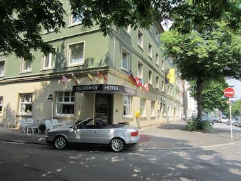吉爾登霍夫飯店 - 威斯伐倫多特蒙德 Hotel Gildenhof - An den Westfalenhallen Dortmund