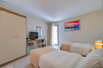 Standard Room, City View