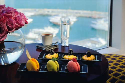 Movenpick Hotel West Bay Doha,