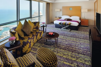 Hotel - Movenpick Hotel West Bay Doha