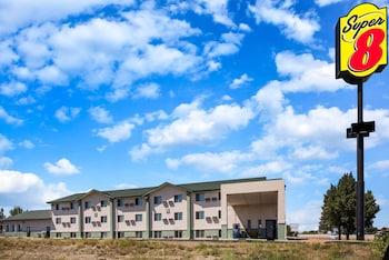 普埃布羅溫德姆速 8 飯店 Super 8 by Wyndham Pueblo