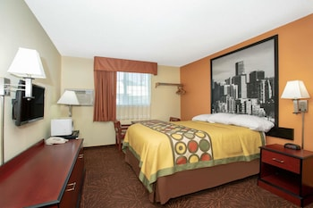 Hotel - Super 8 by Wyndham Castle Rock Colorado