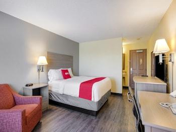 OYO 科羅拉多羅克堡市中心飯店 OYO Hotel Castle Rock CO Downtown