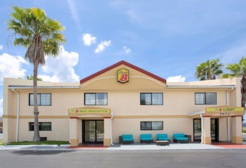 Hotel - Super 8 by Wyndham Orlando International Drive