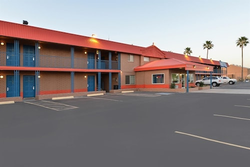 . Americas Best Value Inn Eloy Casa Grande