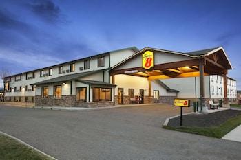 Hotel - Super 8 by Wyndham Bozeman