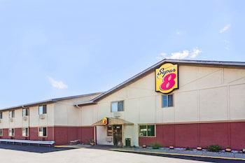 Hotel - Super 8 by Wyndham Merrillville