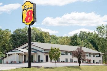 Super 8 Motel - Algona