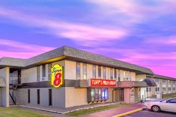 Hotel - Super 8 by Wyndham Windsor/Madison North
