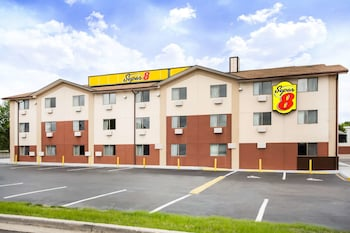 Hotel - Super 8 by Wyndham Chester/Richmond Area
